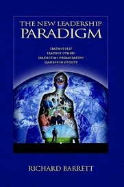 paradigm barrett